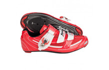 SPIUK Race ZS11RCSL Rouge